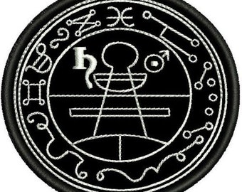 Seal Of Solomon On Etsy A Global Handmade And Vintage