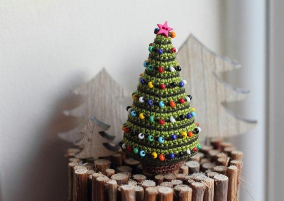 Weihnachtsbaum geh kelte weihnachtsbaum von fancyknittles - Christbaumkugel englisch ...