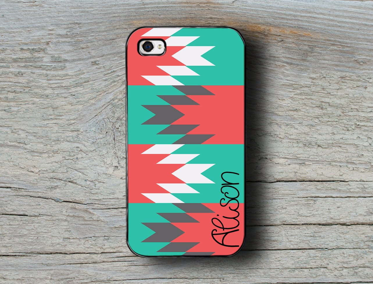 iphone 5c cases etsy aztec iphone 5c monogram iphone 5s by preppycentral 14648