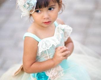 Flower Girl dress or Photoshoot