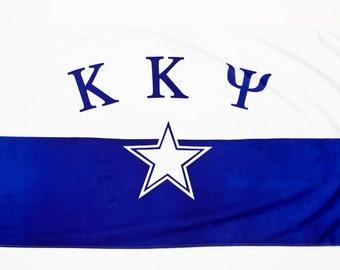 Kappa Kappa Psi Flag
