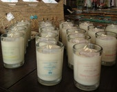 Luxury // Soy Candle // Non-toxic // Long Burning // phthalate free fragrance & essential oil
