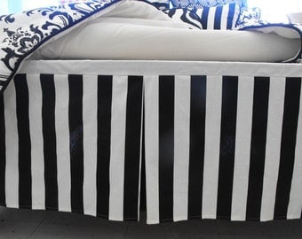 Custom made bed skirts any length, your fabric or mine, Box pleated or gathered. Starting at ninety nine dollars, Shams, Window treatments