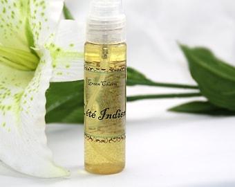 """Perfume """"L'été Indien"""""""