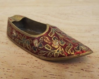 T & S Brass >> Popular items for decorative shoes on Etsy