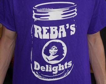 Reba's Delights - Phish T shirt