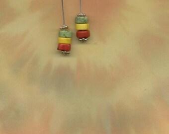 Irie Drop Earrings