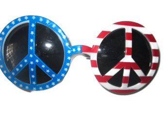 80%OFF, 4th of july glasses, USA sunglasses, American flag, patriotic sunglasses