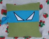 Large Ninja Accent Pillows [INDIVIDUAL]