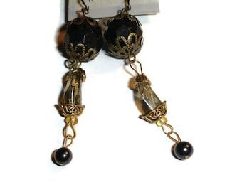 Victorian Vintage Earrings