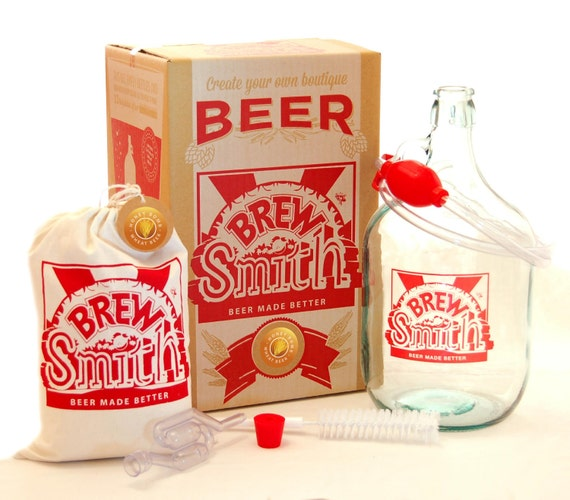 coopers wheat beer kit instructions
