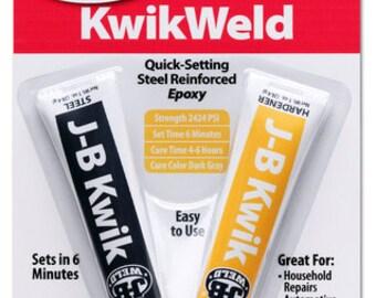 Jb Weld Cure Time >> Jb weld   Etsy
