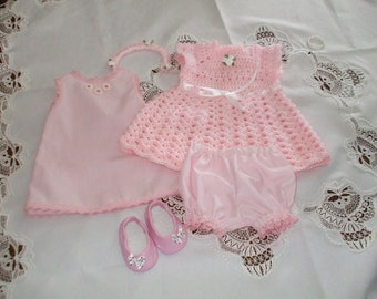 """18"""" doll clothes for american girl and similar dolls"""