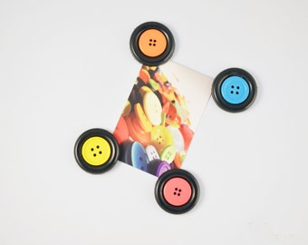 Button Magnet