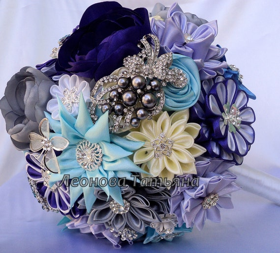 brooch wedding bouquets for sale wedding bouquet brooch bouquet vasilisa 2085