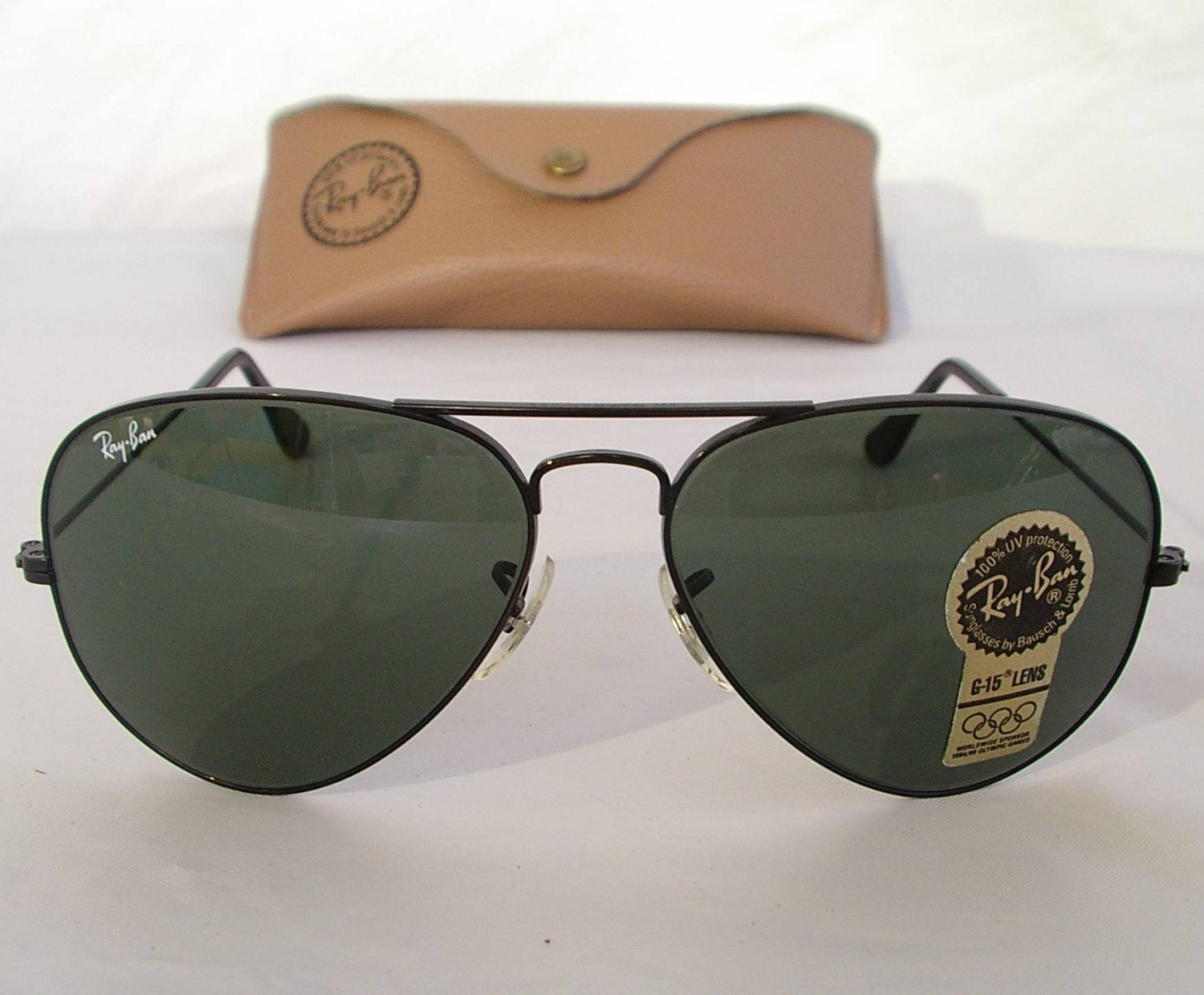 Ray Ban Aviator Large Metal J5be