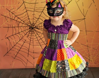 3ft x 3ft Halloween Backdrop - Spider Web Photo Background - Holiday Back Drop - Item 2142