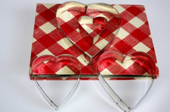 how to make heart shaped brownies without a cookie cutter