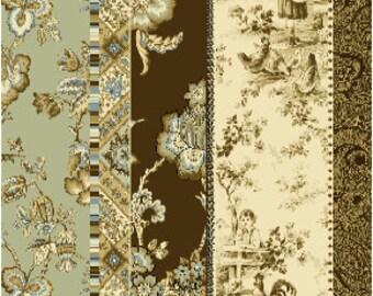 SALE - Assorted Fabrics