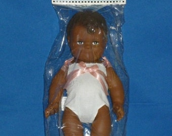 Daisy Kingdom Daisy Baby Doll Dark Skin