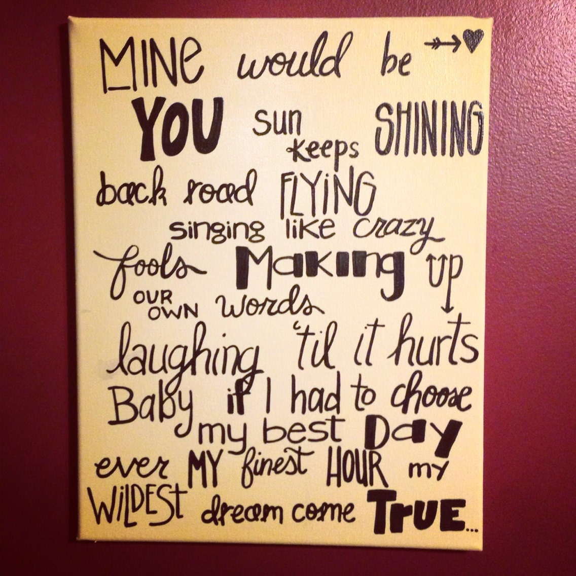Arctic Monkeys - R U Mine? Lyrics | MetroLyrics