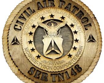 Civil Air Patrol Knoxville  TN