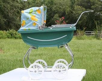 Toy baby buggy – Etsy