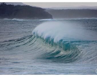 Waves, Beach Photography, Surf Photos Australia, Wave Photos, Sea Photos, Waves Prints