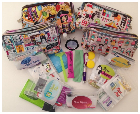 3656824158c2af Women's Emergency Purse Kit | Stanford Center for Opportunity Policy ...