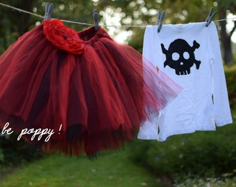 T-shirt COSTUME HALLOWEEN PIRATE