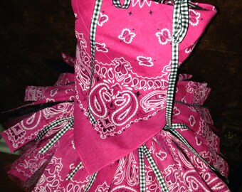 Western Wear Pageant OOC - BOW INCLUDED - Western Birthday - Cowgirl Outfit - First Birthday Outfit - Infant Toddler Girls