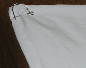 Fibula Civil War Period Correct Reenactment Pinner (Apron) Safety Pin Will Not Rust