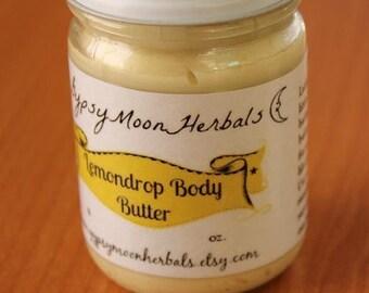 Vegan Body Butter,handmade,Shea butter cream