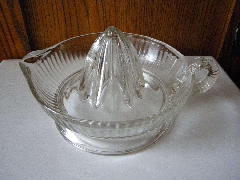 Glass Vintage 77