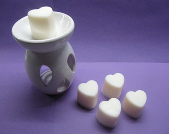 20 premium soy wax melts in 'designer style' fragrances