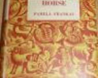 The Winged Horse, Pamela Frankau