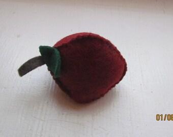 felt plum