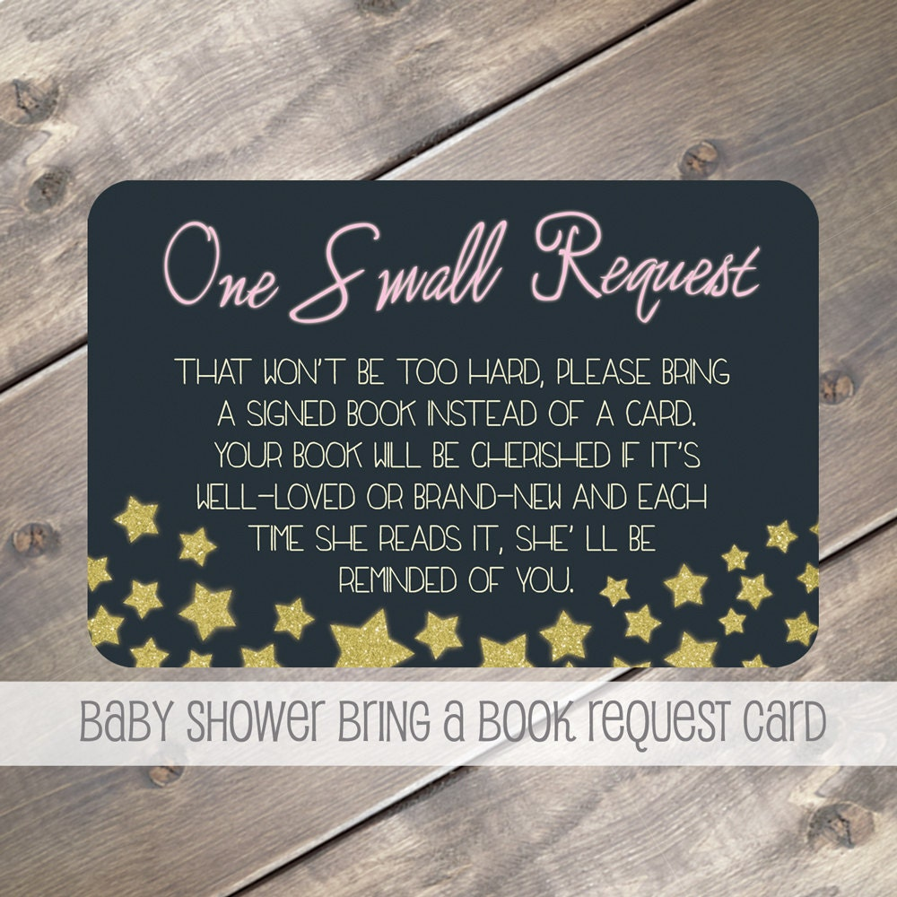Baby Shower Books Instead Of Cards Invitation Wording is adorable invitation template