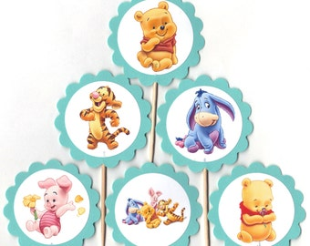 Popular items for baby pooh on Etsy