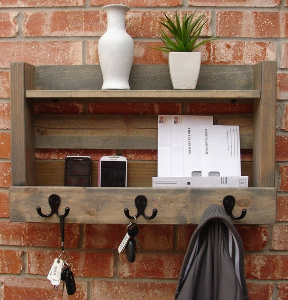 Grid Coat Rack In Office Accessories: Unavailable Listing On Etsy