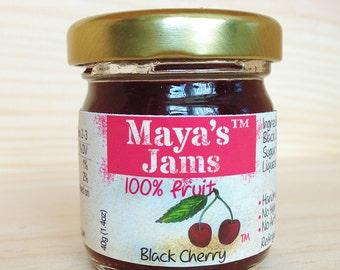 Black Cherry Jam Mini