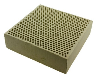 "Honeycomb Solder Block 3"" x 3"" (SB216)"