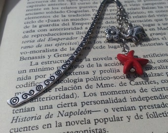 Bookmark star