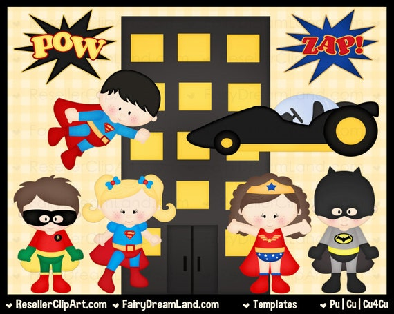 psd super hero templates superhero templates commercial use. Black Bedroom Furniture Sets. Home Design Ideas