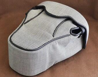 DSLR Camera Bag Case :  Chidori