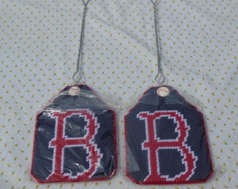 Boston Red Sox Fly Swatters