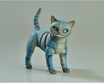 BJD doll Cheshire cat