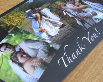 Personalized Postcard with Photos
