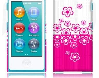 Pink Ipod Nano 7th Generation