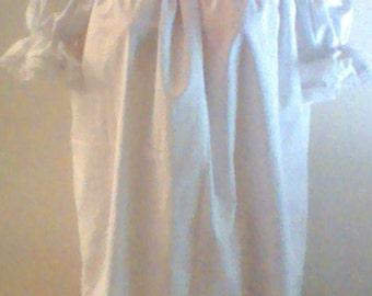 Short Sleeve Wench pirate shirt